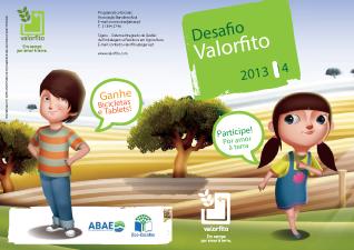 FLYER Valorfito 2013|14